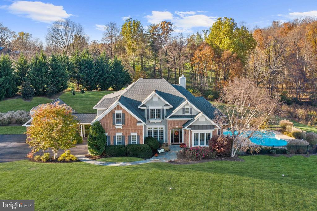 Welcome to 24018 Burnt Hill Road - 24018 BURNT HILL RD, CLARKSBURG