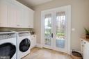 Laundry Room - 6622 MALTA LN, MCLEAN
