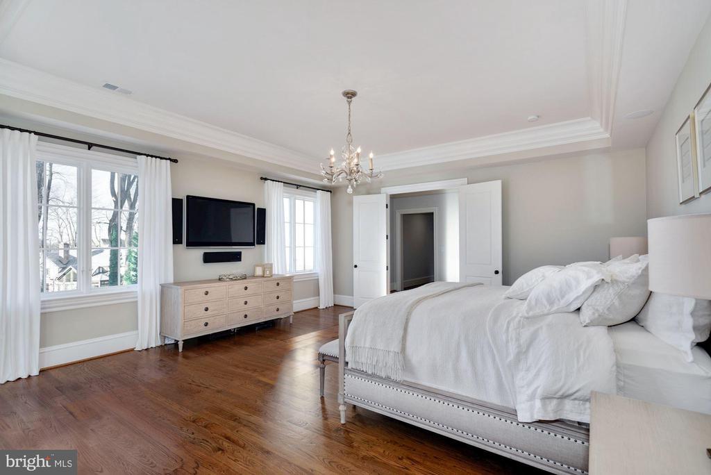Owner's Suite - 6622 MALTA LN, MCLEAN