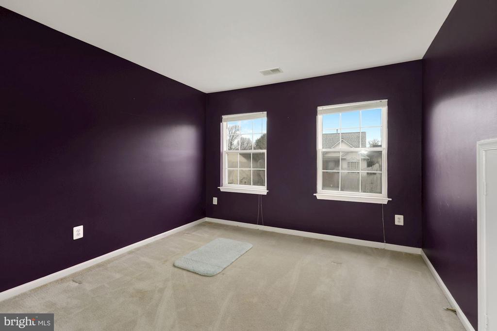 Bedroom 1 - 12529 STRATFORD GARDEN DR, SILVER SPRING
