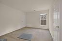 Bedroom 3 - 12529 STRATFORD GARDEN DR, SILVER SPRING