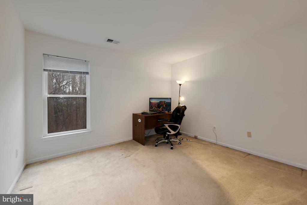 Bedroom 4 - 12529 STRATFORD GARDEN DR, SILVER SPRING
