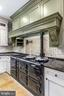 Aga Range With Companion - 8515 RIVERSIDE RD, ALEXANDRIA
