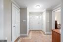 Extensive Tile Flooring - 8515 RIVERSIDE RD, ALEXANDRIA