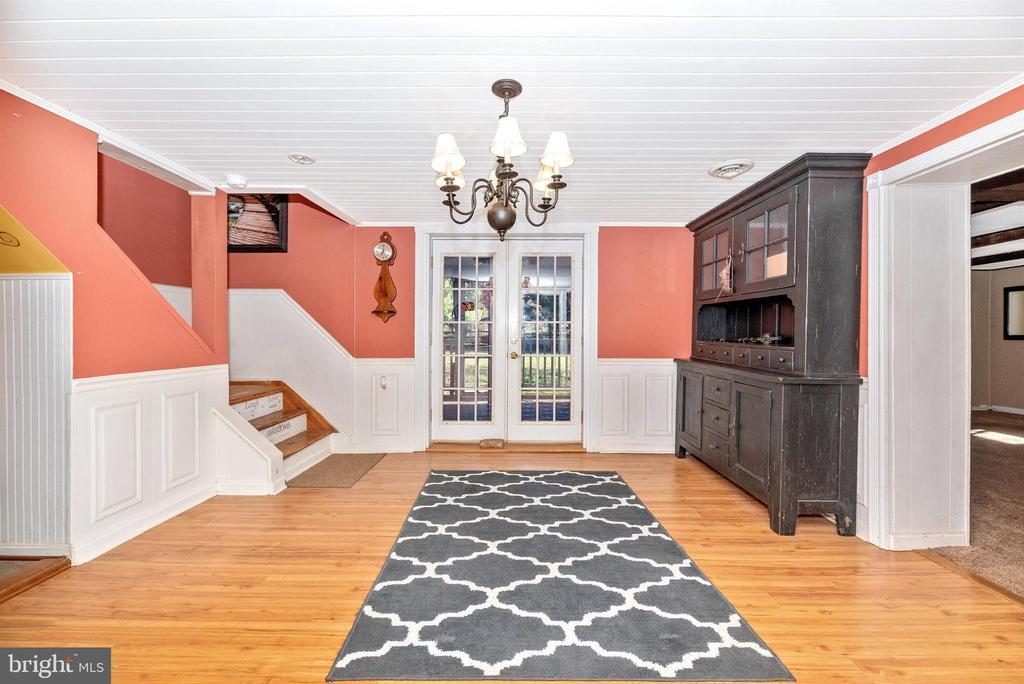 Dining Room - 14702 OAK ORCHARD RD, NEW WINDSOR