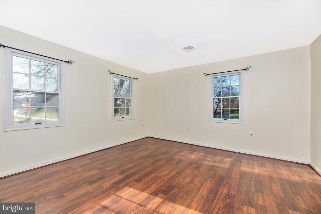 Living Room - 14702 OAK ORCHARD RD, NEW WINDSOR