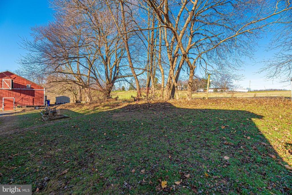 Exterior Back - 14702 OAK ORCHARD RD, NEW WINDSOR