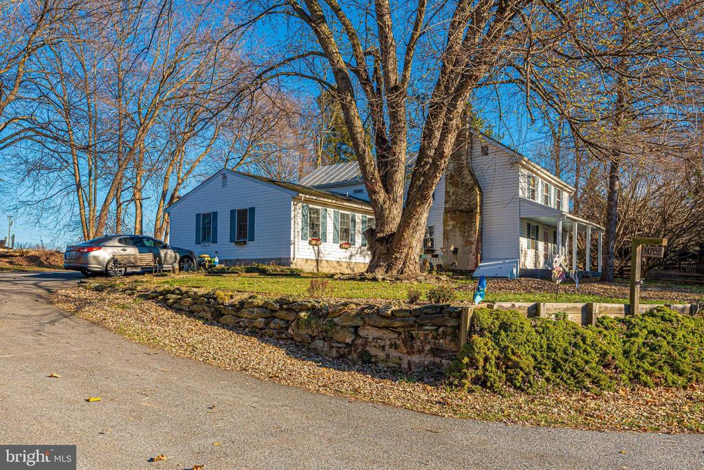 Exterior Front - 14702 OAK ORCHARD RD, NEW WINDSOR