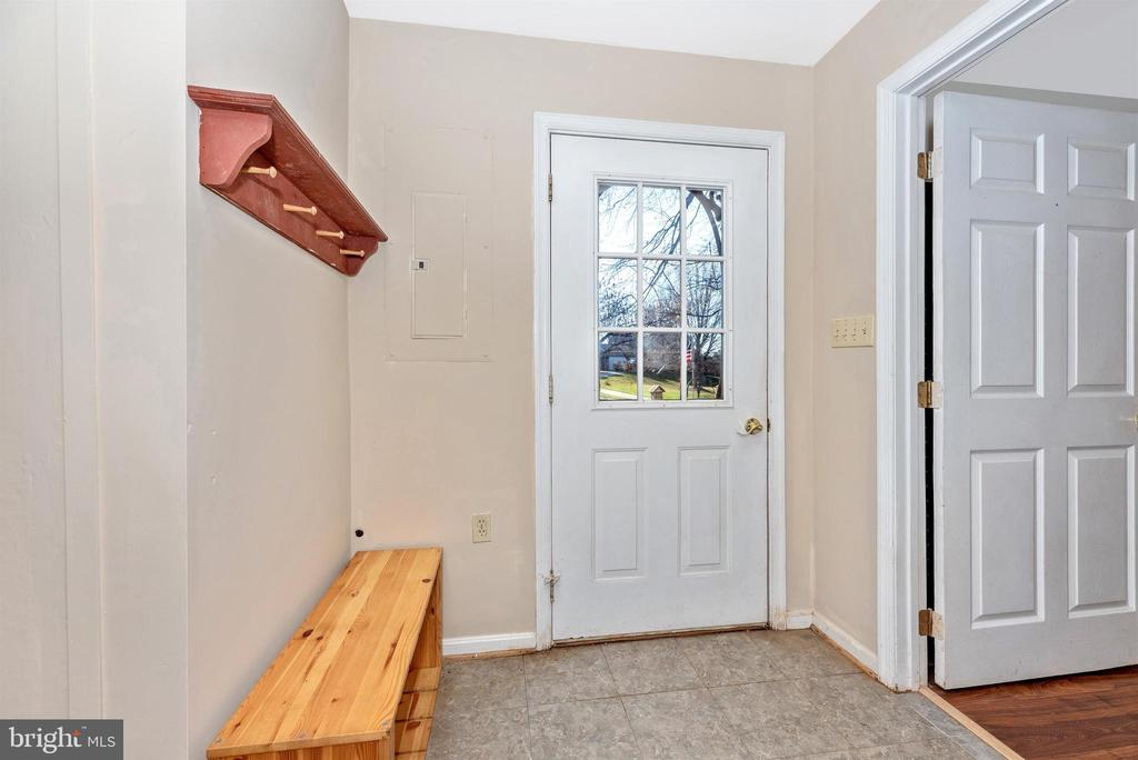 Foyer - 14702 OAK ORCHARD RD, NEW WINDSOR