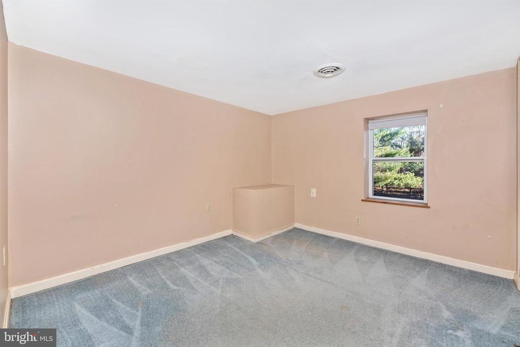 Bedroom 3 Upper Level - 14702 OAK ORCHARD RD, NEW WINDSOR