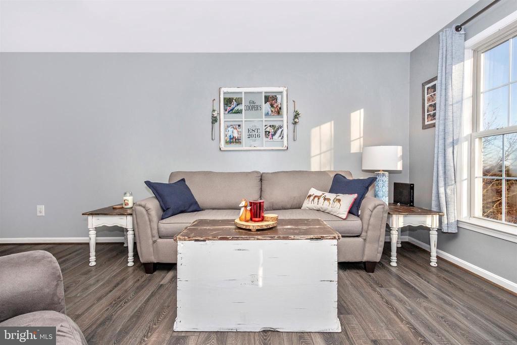 Living Room - 119 SUNHIGH DR, THURMONT