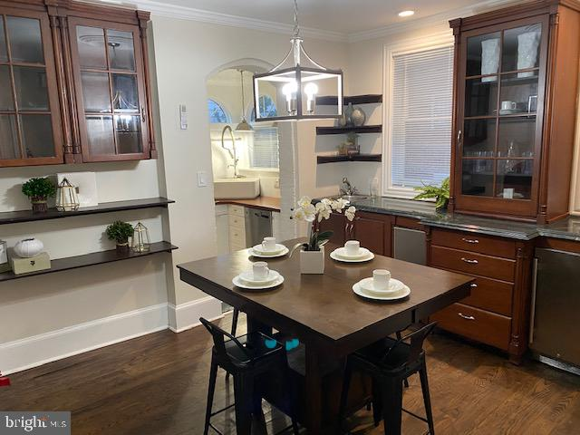 Eat in kitchen - 330 A ST SE, WASHINGTON