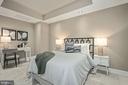 Den/ Bedroom - 1881 N NASH ST #509, ARLINGTON