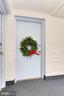 Unit door on top level - 403 N BEAUREGARD ST #304, ALEXANDRIA