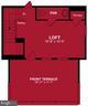 Upper Level Floor Plan 2 - 17700 LONGSPUR COVE LN, DUMFRIES