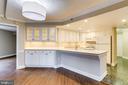 Dining Room - 1276 N WAYNE ST #320, ARLINGTON