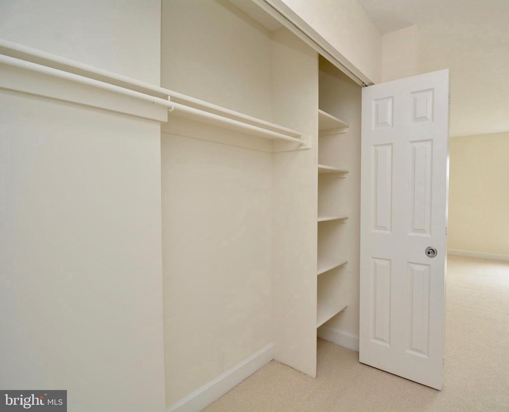 more closets - 3401 38TH ST NW #705, WASHINGTON