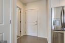Foyer - 1021 N GARFIELD ST #828, ARLINGTON