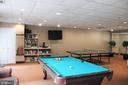 Billiards Room - The Williamsburg - 1276 N WAYNE ST #320, ARLINGTON