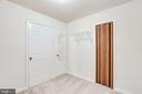 Downstairs Office - Connects to Laundry Rm - 1185 N VERNON ST, ARLINGTON