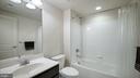 Basement Full Bath - 13805 TRIBUTE PKWY, CLARKSBURG