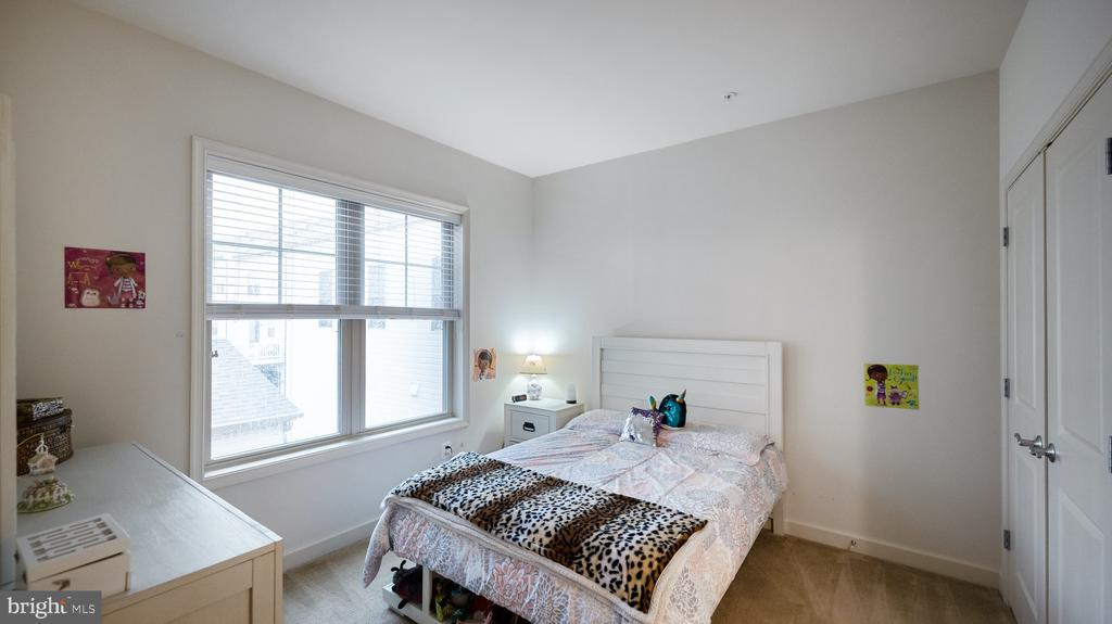 Bedroom #2 - 13805 TRIBUTE PKWY, CLARKSBURG