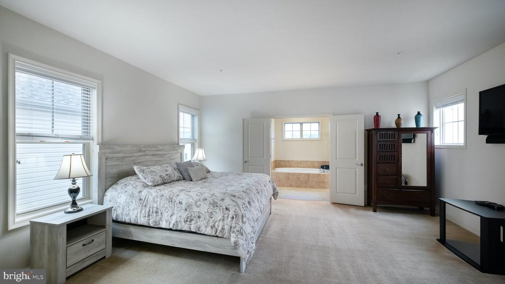Primary Bedroom - 13805 TRIBUTE PKWY, CLARKSBURG