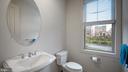 Half Bath - 13805 TRIBUTE PKWY, CLARKSBURG