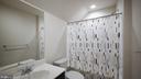 Top level Full Bath - 13805 TRIBUTE PKWY, CLARKSBURG