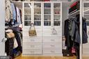 Custom Closet - 1881 N NASH ST #1612, ARLINGTON