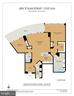 Floor Plan - 1881 N NASH ST #1612, ARLINGTON