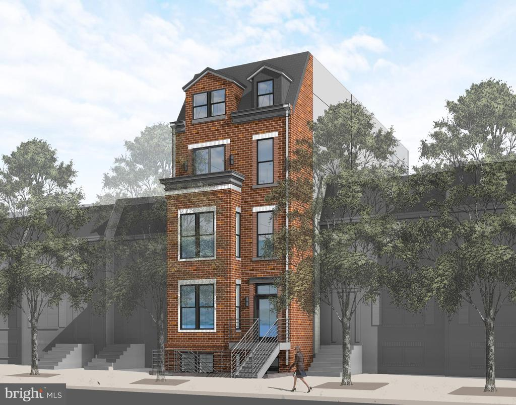 MLS DCDC501152 in LOGAN CIRCLE