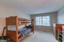Bedroom 2 - 49 CHRISTOPHER WAY, STAFFORD