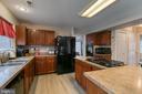 Gourmet Kitchen - 49 CHRISTOPHER WAY, STAFFORD