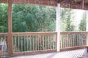 Deck - 13105 SUNCREST AVE, CLARKSBURG