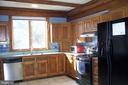 Kitchen - 13105 SUNCREST AVE, CLARKSBURG