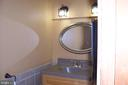 Full bath - 13105 SUNCREST AVE, CLARKSBURG