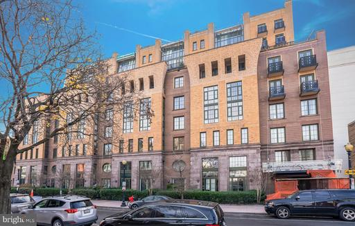 910 M ST NW #510
