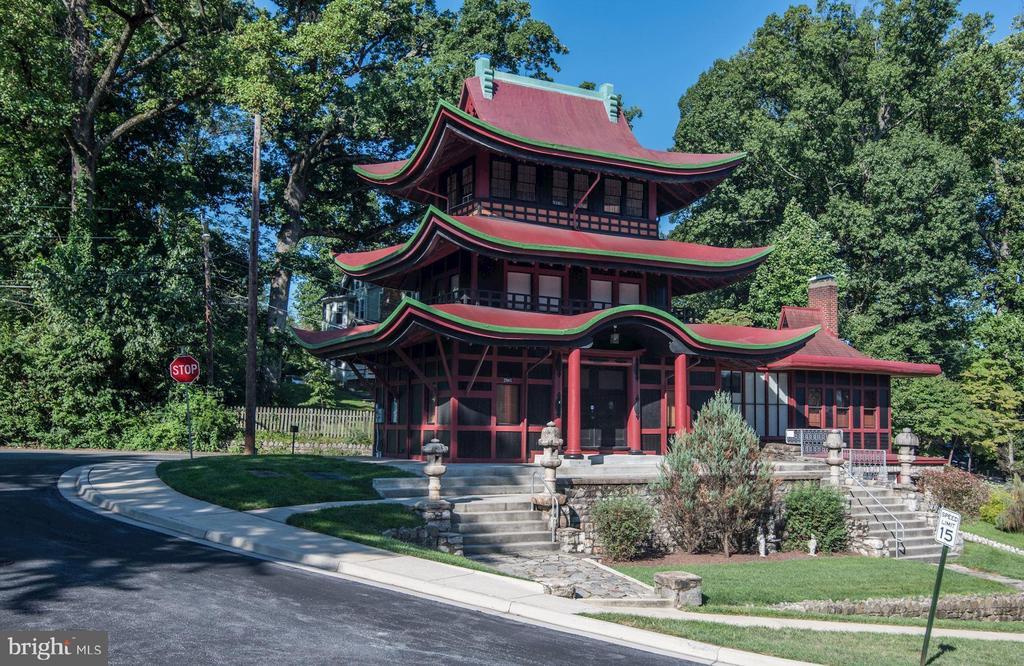 Pagoda - 9610 DEWITT DR #PH101, SILVER SPRING