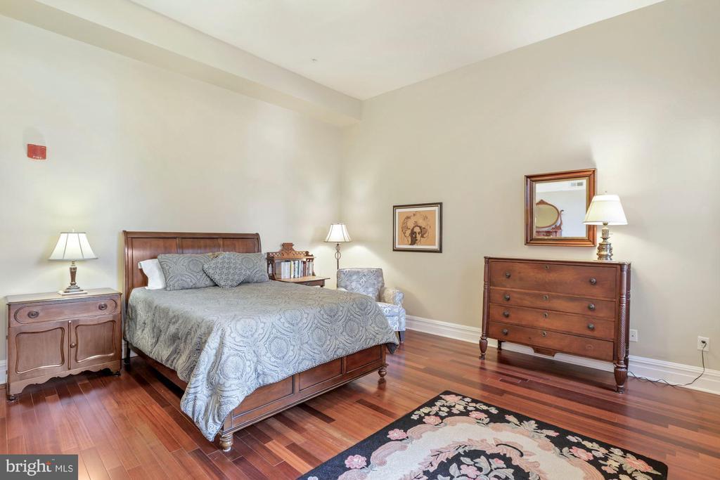 Master Bedroom 1 Upper Level - 9610 DEWITT DR #PH101, SILVER SPRING