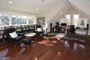 MUSIC STUDIO/IN-HOME OFFICE - 2336 ADDISON ST, VIENNA