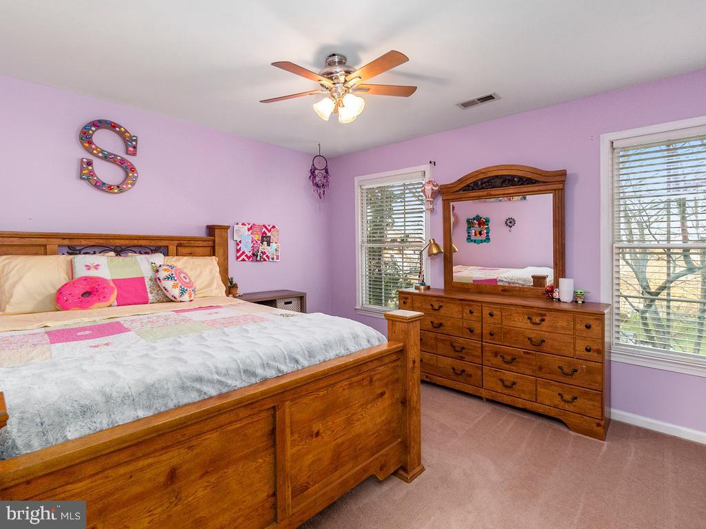 Bedroom 4 - 20 BRUSH EVERARD CT, STAFFORD