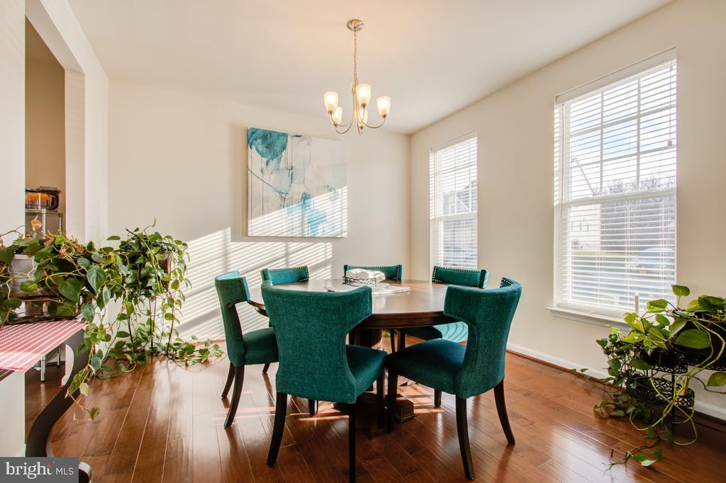 Formal Dining Room - 5502 HAWK RIDGE RD, FREDERICK