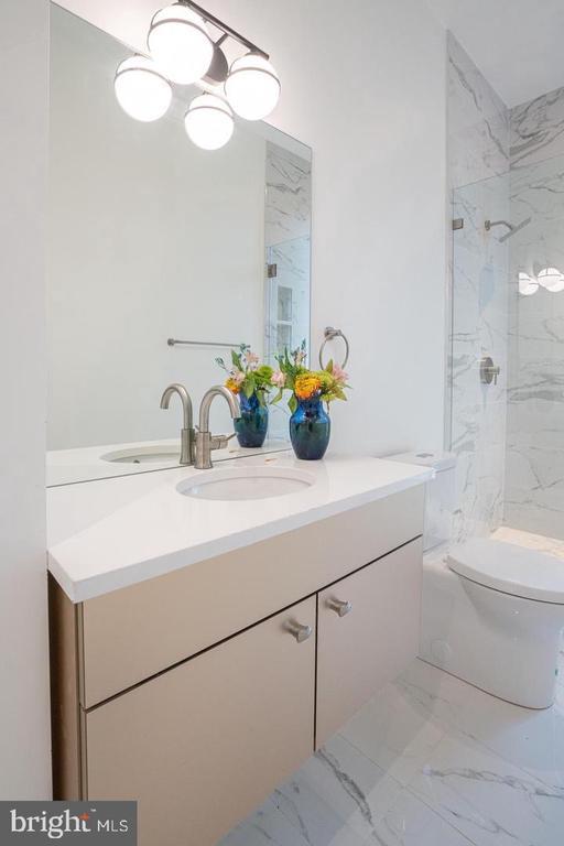 Clean, simple, elegant - 110 TAPAWINGO RD SW, VIENNA