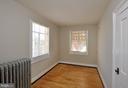 Annex off bedroom - 611 CAROLINE ST, FREDERICKSBURG