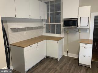Updated kitchen - 611 CAROLINE ST, FREDERICKSBURG