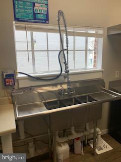 New sink unit - 611 CAROLINE ST, FREDERICKSBURG