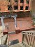 From backdoor to backyard - 611 CAROLINE ST, FREDERICKSBURG