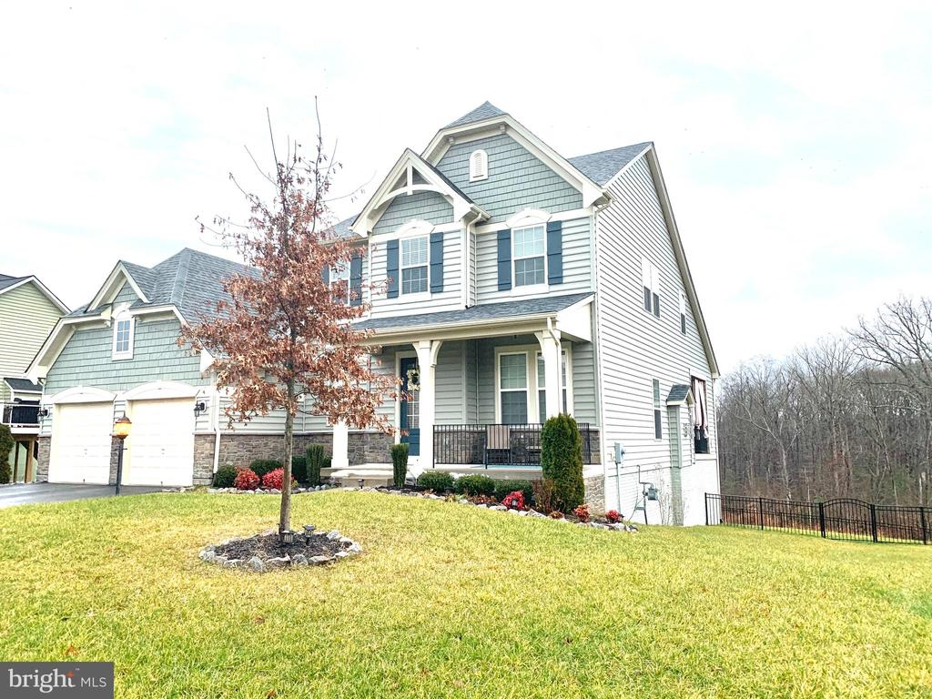 - 23 BRADBURY WAY, STAFFORD