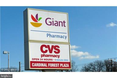 Cardinal Forest Plaza - 8110-E COLONY POINT RD #218, SPRINGFIELD